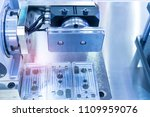 robotic vision sensor camera... | Shutterstock . vector #1109959076
