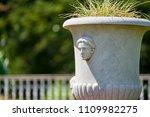 botanical garden of se ana ... | Shutterstock . vector #1109982275