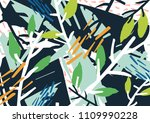 horizontal abstract backdrop...   Shutterstock .eps vector #1109990228
