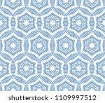 seamless simple colorful... | Shutterstock .eps vector #1109997512