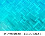 light blue vector background... | Shutterstock .eps vector #1110042656