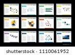 mega set of presentation...