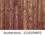 wood texture. background old... | Shutterstock . vector #1110104852