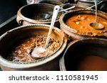 a sample of some of the most...   Shutterstock . vector #1110581945