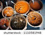a sample of some of the most...   Shutterstock . vector #1110581948