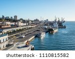 lisbon  portugal   may 19  2017 ... | Shutterstock . vector #1110815582