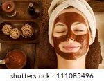 Chocolate Luxury Spa. Facial...