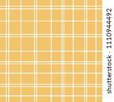 tablecloth seamless pattern.... | Shutterstock .eps vector #1110944492