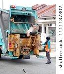 kuala lumpur  malaysia  june 12 ...   Shutterstock . vector #1111137302