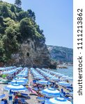 vico equense. italy july 22... | Shutterstock . vector #1111213862