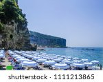 vico equense. italy july 22... | Shutterstock . vector #1111213865
