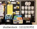 yakima  wasington   usa   may... | Shutterstock . vector #1111231952
