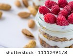 tasty natural and healthy... | Shutterstock . vector #1111249178