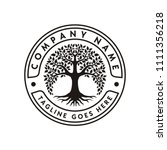 Tree Of Life Stamp Seal  ...