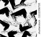 abstract seamless sport pattern ... | Shutterstock . vector #1111358735