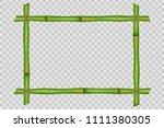 creative vector illustration of ... | Shutterstock .eps vector #1111380305