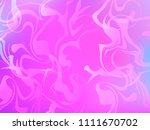 marble gradient design.... | Shutterstock .eps vector #1111670702