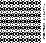 seamless geometric vector...   Shutterstock .eps vector #1111695212