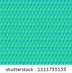minimal gradient pattern.... | Shutterstock .eps vector #1111755155
