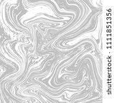 marble texture background. ink... | Shutterstock .eps vector #1111851356