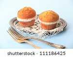 Freshly Baked Assorted Muffin...