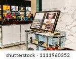 amsterdam  netherlands  ...   Shutterstock . vector #1111960352