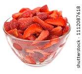 Preparation Of Strawberry Jam....