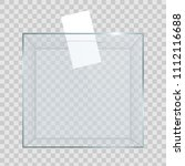 creative vector illustration of ... | Shutterstock .eps vector #1112116688
