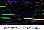 creative vector illustration of ... | Shutterstock .eps vector #1112118032