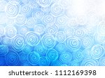 light blue vector natural...   Shutterstock .eps vector #1112169398