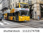 lisbon   april 01   2018   the... | Shutterstock . vector #1112174708