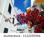albufeira   algarve   portugal | Shutterstock . vector #1112250506