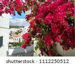 albufeira   algarve   portugal | Shutterstock . vector #1112250512