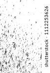 musical notes on white...   Shutterstock .eps vector #1112253626