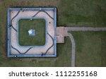 morro do cristo seen from above ... | Shutterstock . vector #1112255168