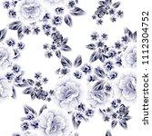 abstract elegance seamless... | Shutterstock . vector #1112304752