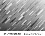 light silver  gray vector... | Shutterstock .eps vector #1112424782