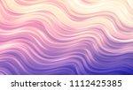 abstract gradient background.... | Shutterstock .eps vector #1112425385