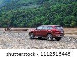 laocai  vietnam   sep 15  2017  ...   Shutterstock . vector #1112515445