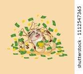 vector stock illustration... | Shutterstock .eps vector #1112547365