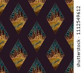 seamless background of... | Shutterstock .eps vector #1112549612