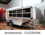 duesseldorf   august 27 ... | Shutterstock . vector #111256346