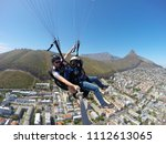 cape town  south africa ... | Shutterstock . vector #1112613065