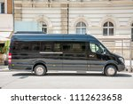 Mercedes Benz Sprinter Black...