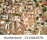 bamako is the capital and... | Shutterstock . vector #1112663276