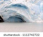Small photo of Beautiful Alaskan Glacier