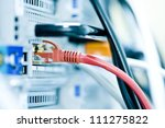 network server | Shutterstock . vector #111275822