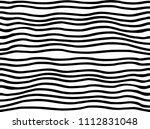 seamless pattern abstract... | Shutterstock .eps vector #1112831048
