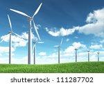 Wind Turbine For Alternative...