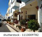 albufeira   algarve   portugal | Shutterstock . vector #1113009782